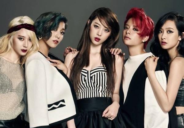 Việc mâu thuẫn nội bộ giữa các nhóm nhạc nữ xứ Hàn không còn quá xa lạ, SNSD, Miss A, Secret đều bị đồn là có xích mích, tranh cãi. Mới đây, trên diễn đàn Pann, xuất hiện bằng chứng tố cáo việc Sulli và các thành viên còn lại của F(x) có mối quan hệ không tốt, Sulli tách nhóm và dường như bị cô lập.