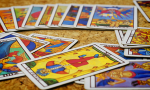 Tarot: Vận mệnh đổi đời của bạn