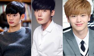Cát xê phim 'nghe xong choáng' của mỹ nam Hàn