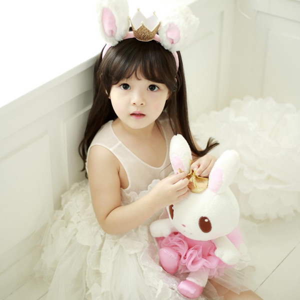 Jae Eun xinh như thiên thần
