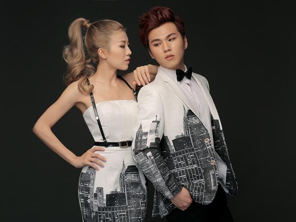 Sản phẩm Đêm lần này sẽ được phát hành tại cả hai nước Việt Nam và Hàn Quốc.