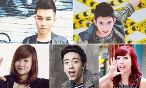 Zoie tiết lộ tính cách của 5 thành viên đặc biệt nhất St.319
