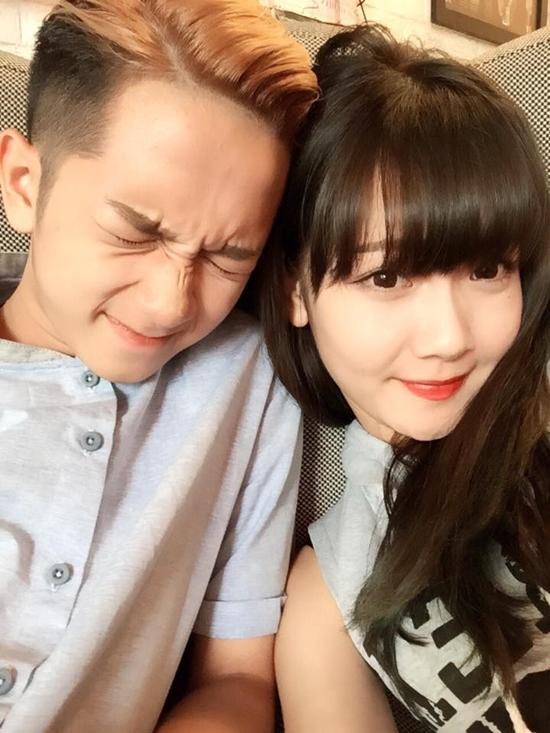 """Chia sẻ với iOne, Hường Hana cho biết: """""""