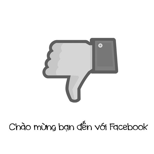 Facebook là nơi...
