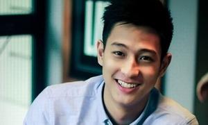 'Hoàng tử cầu lông' Hồng Nam được giới trẻ Thái khen ngợi