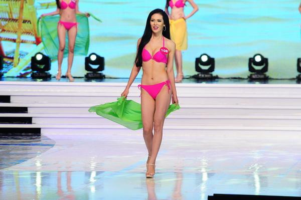 Xếp ở vị trí thứ hai làđến từ Phú Yên nhận được 26231 lượt bình chọn