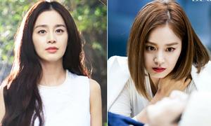 5 kiểu trang điểm tạo cá tính của sao nữ 'Yong Pal'