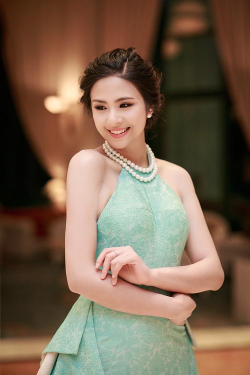 Hoa hậu Việt Nam 2010