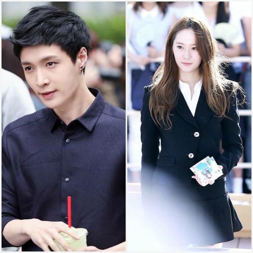 Điểm danh những người tình màn ảnh tương lai của EXO