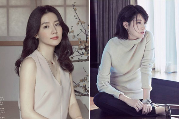 10 mỹ nhân Hàn sang chảnh hơn hẳn khi để tóc ngắn