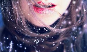 Độ dày môi 'phán' tính cách bạn khi yêu