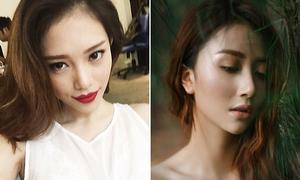 Chuyên gia makeup tiết lộ ưu - nhược điểm trên gương mặt hot girl