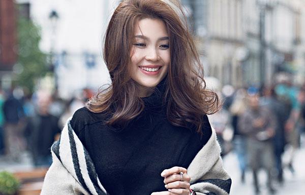 Photo : Luciola, Make up: Phước Lợi