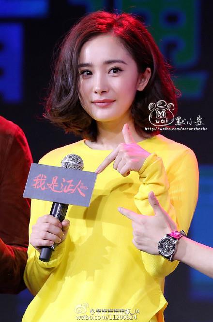 5 sao nữ nổi tiếng nhưng lắm thị phi của màn ảnh Trung