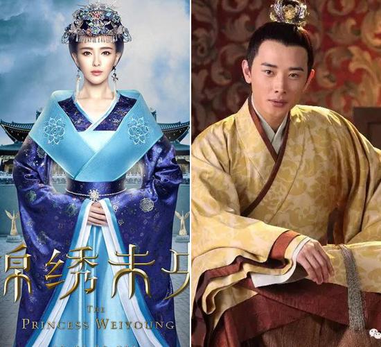 4 cặp đôi chuẩn bị gây sốt màn ảnh Trung Quốc