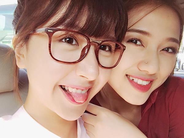 Trang Cherry muốn dư luận trả lại bình yên cho cô bạn diễn trong 5S Online. Sau vụ việc của Quỳnh Anh Shyn, cô nàng rút ra kinh nghiệm làGiữ đầu cho tỉnh táo mới làm được việc
