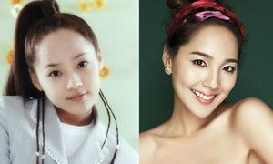 Netizen Hàn bình chọn idol xinh đẹp nhất lịch sử Kpop