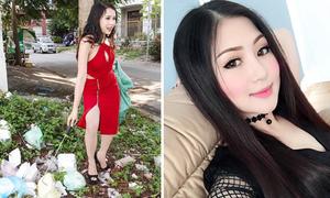 Sao Việt 12/11: Sam mặc váy xẻ nhặt rác, Hương Tràm make-up lòe loẹt
