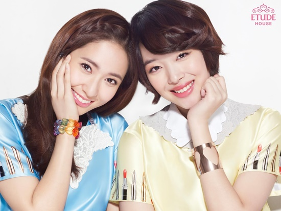 Những ngôi sao xứ Hàn bị gắn mác chảnh chọe