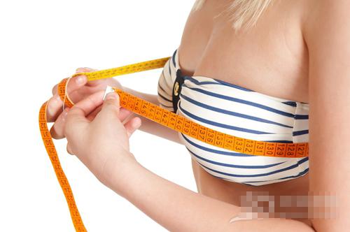 Bạn có biết ngực của bạn gái nặng bao nhiêu không ?