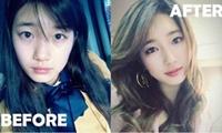 khac-biet-giua-lan-da-trong-anh-selfie-da-that-cua-sao-nu-han-8