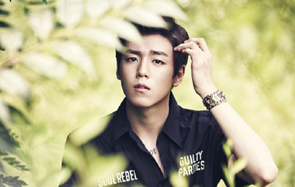 Loạt mỹ nam sinh năm 1993 khuấy đảo màn ảnh Hàn