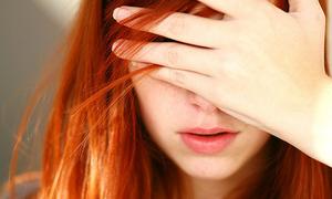 Trắc nghiệm: Nỗi buồn của bạn giấu vào đâu