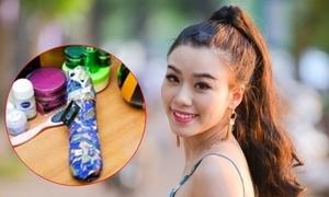 Linh Miu: 'Ô 20 triệu là quá, túi Hermes 400 triệu có phải quá không?'