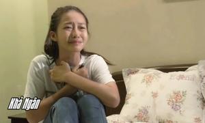 Cú sốc tinh thần ám ảnh hot teen Việt