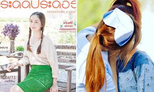 Sao Việt 2/12: Jun Vũ lên bìa tạp chí Thái, Hari Won 'khóa môi' bạn gái