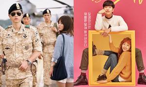 4 drama Hàn được mọt phim ngóng nhất đầu năm 2016