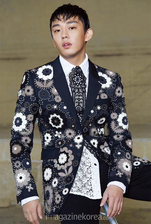 Ai là sao Hàn có phong cách ăn mặc thanh lịch nhất 2015?