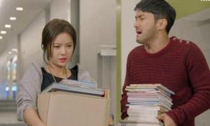 Những nghề nghiệp xuất hiện nhiều nhất trên phim Hàn 2015