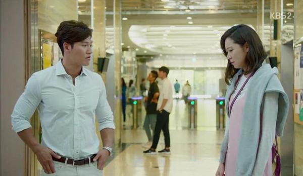9 nam phụ hút khán giả nhất màn ảnh Hàn 2015