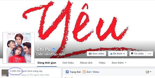 5 dấu ấn xứng danh 'người đẹp triệu like' của Chi Pu năm 2015