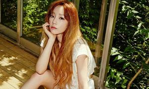 Tae Yeon tự tin vào bộ phận nào nhất trên cơ thể?