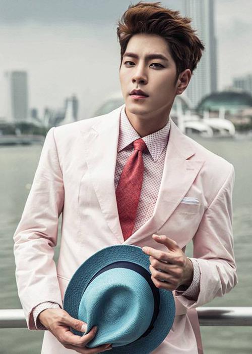 Ngắm dàn mỹ nam mỹ nữ của 'Bộ bộ kinh tâm' phiên bản Hàn