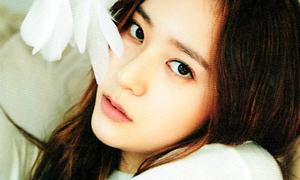 Krystal - Chan Yeol là visual đẹp nhất SM trong mắt fan Trung
