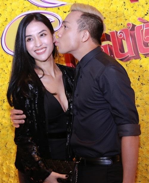 6 cặp sao Việt hết yêu vẫn thân thiết bất ngờ