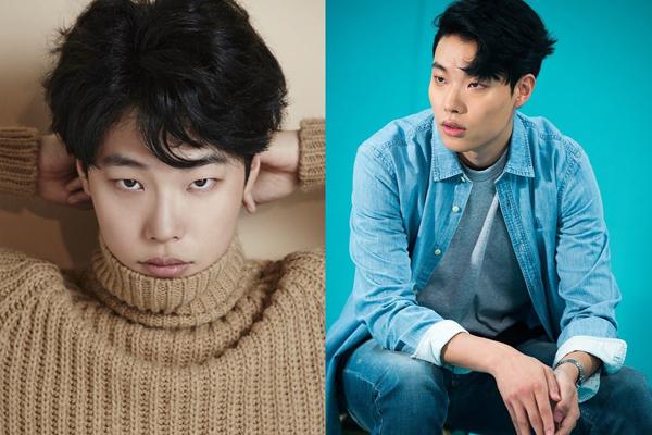 Ryu Jun Yeol được fan đặt biệt danh