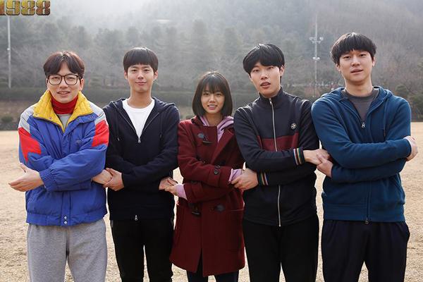 6 phim Hàn quy tụ dàn mỹ nam cao lớn, phong độ