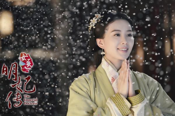 Phim của Lưu Thi Thi cuối cùng cũng được ra mắt khán giả sau thời gian dài bị