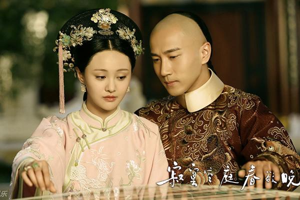 Sau Người đàn ông bắt được cầu vồng, Trịnh Sảng tiếp tục kết đôi với Lưu Khải Uy   trong Tịch mịch không đình xuân dục vãn, bộ phim chuyển thể từ tiểu thuyết cùng   tên của Phỉ Ngã Tư Tồn. Phim khắc họa mối tình