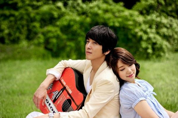 Tâm điểm của bộ phim là câu chuyện tình của anh chàng hot boy lạnh lùng Lee Shin (Jung Yong Hwa) và cô nàng nhí nhảnh ở khoa nhạc cụ truyền thống Lee Kyu Won (Park Shin Hye). Phim vẫn dựa vào mô típ không mới - chuyện tình của 2 người vốn rất ghét nhau, bên cạnh đó là những cạnh tranh bên trong một ngôi trường, câu chuyện về những khúc mắc trong quá khứ giữa 2 gia đình&
