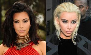 Những pha đổi tóc gây chú ý nhất 2015