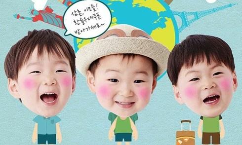 Những món đồ tạo thương hiệu của Dae Han - Min Guk - Man Se