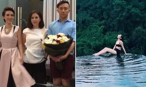 Sao Việt 6/2: Trấn Thành sinh nhật vắng Hari Won, Chi Pu thả dáng nuột