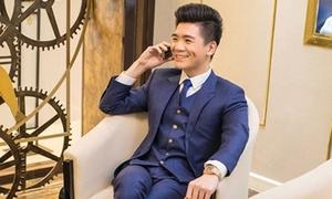 Đỗ Quang Vinh: 'Tự nguyện 'trắng tay' dù là con bầu Hiển'