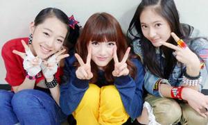 Loạt thần tượng Hàn debut từ tuổi teen có thành công vượt trội