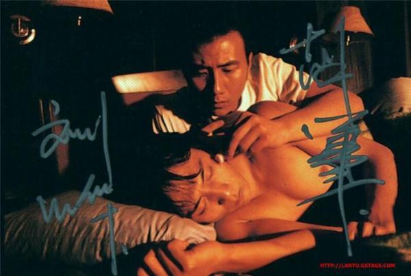 4 phim đồng tính nam nổi tiếng bị 'cấm cửa' ở Trung Quốc